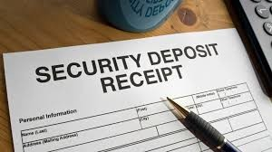 OBX Housing Security Deposit